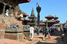 Durbar Square, Patan