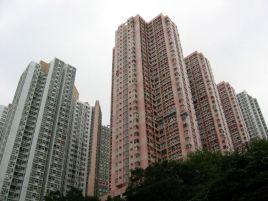Apartamente în Hong Kong