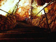 Lumea subterană de la Baredine