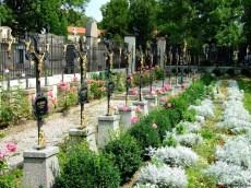 Cimitirul din Vyšehrad