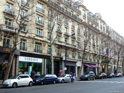 Radisson Blu Ambassador Hotel, Paris Opera