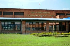 Tribhuvan, aeroportul internaţional din Kathmandu