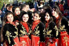 Tradiţie - dansuri populare
