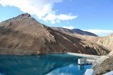 Șapte zile în Tibet - Yamdrok