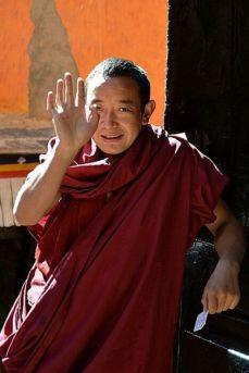 Șapte zile în Tibet - Shigatse