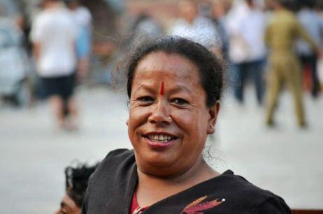 Salutări din Kathmandu!