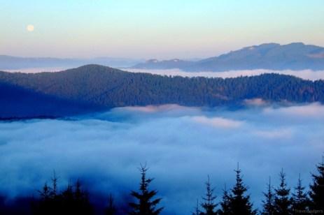 Marea de nori