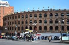 Mutăm cuibul la Plaza de Toros de Valencia