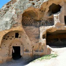Selime - Cappadocia