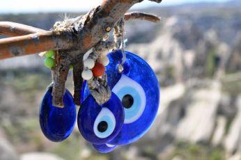 Ochiul lui Mahomed