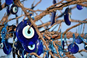 Ochiul lui Mahomed ...