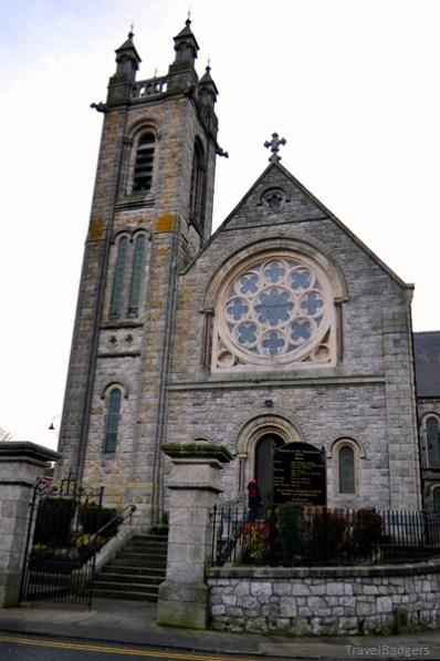 Catedrala din oraș