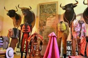 Muzeul de la Plaza de Toros de Ronda