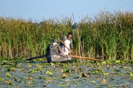 Oamenii Deltei - Pescari