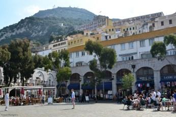 Piața din centru