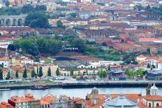 Porto - Cramele din Vila Nova de Gaia