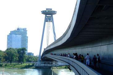 Most Slovenského Národného Povstania
