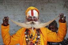 Nepal - Sadhu
