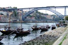 Porto - Vasele de transport din trecut
