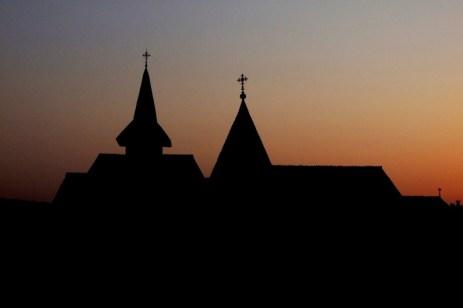 Bisericile din Maramureș