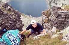 Ascensiune la Lacul Mândra, Parâng