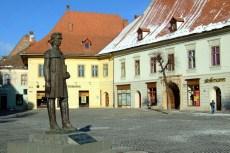 Piaţa Mare, Sibiu