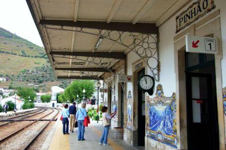 Porto - Gara din Pinhão