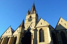 Catedrala Evanghelică, Sibiu