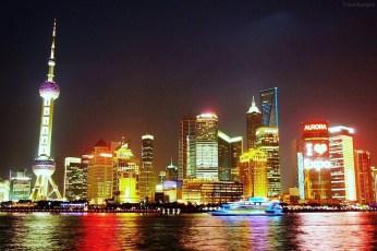 Citylights Shanghai