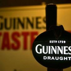 Dublin - Guiness Storehouse