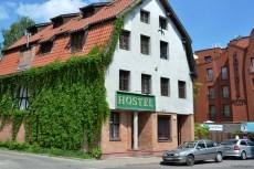 Hostel în Oraşul Vechi