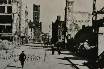 Gdańskul după război