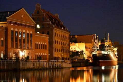 Citylights Gdańsk