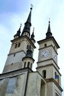 Biserica Sf.Nicolae din Braşov