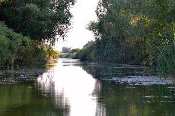 Hai hui pe canale