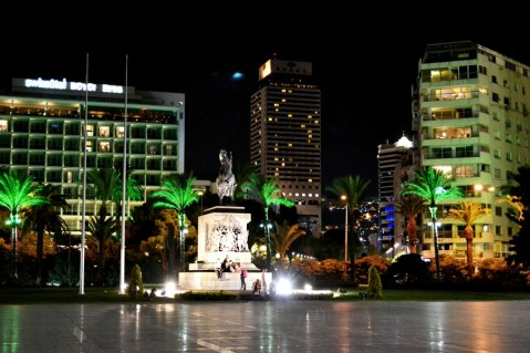 Citylights Izmir