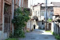 Zonele mai puțin frumoase din Tbilisi