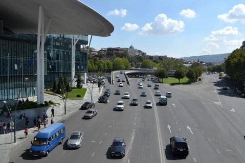 Bulevarde largi