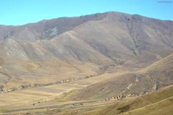 Relieful Armeniei