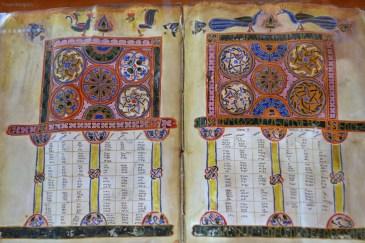 Manuscris vechi - Matenadaran
