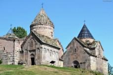 Goshavank - Armenia
