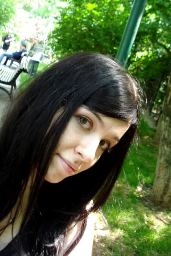 Bianca Sighireanu