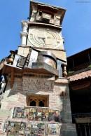 Turnul lui Rezo Gabriadze