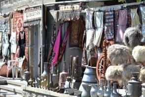 Souveniruri în Oraşul Vechi