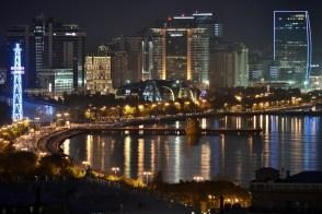 Citylights Baku