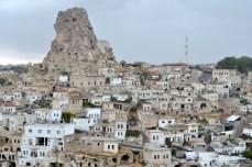 Cappadocia - Ortahisar