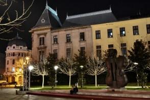 Piaţa Universităţii