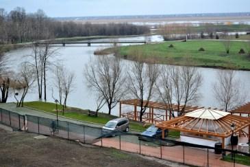 Intro în Delta Neajlovului