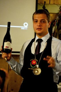 Somelierul Bogdan