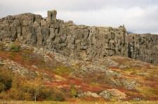 Hotarul estic geologic al Americii